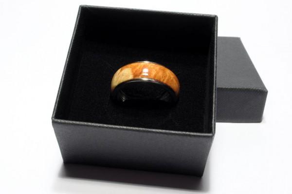 Etuis für Ringe