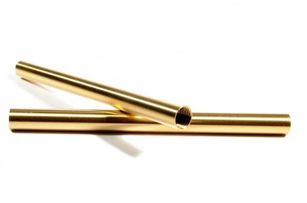 Messingröhrchen für Berlin Kugelschreiber