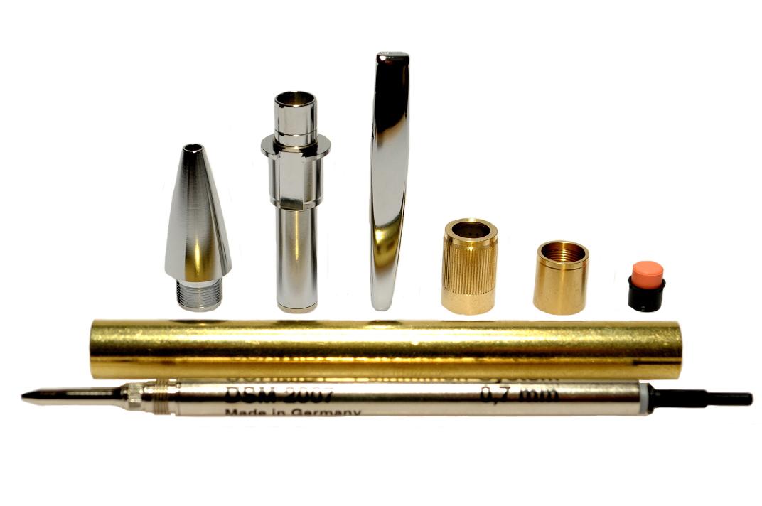 HH201-BL-Bausatz