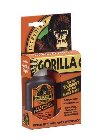 Gorilla PU-Kleber