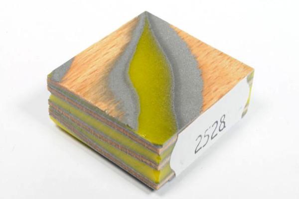 Kunstharz-Blank für Ringe