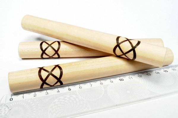Pen Blank mit keltischen Knoten